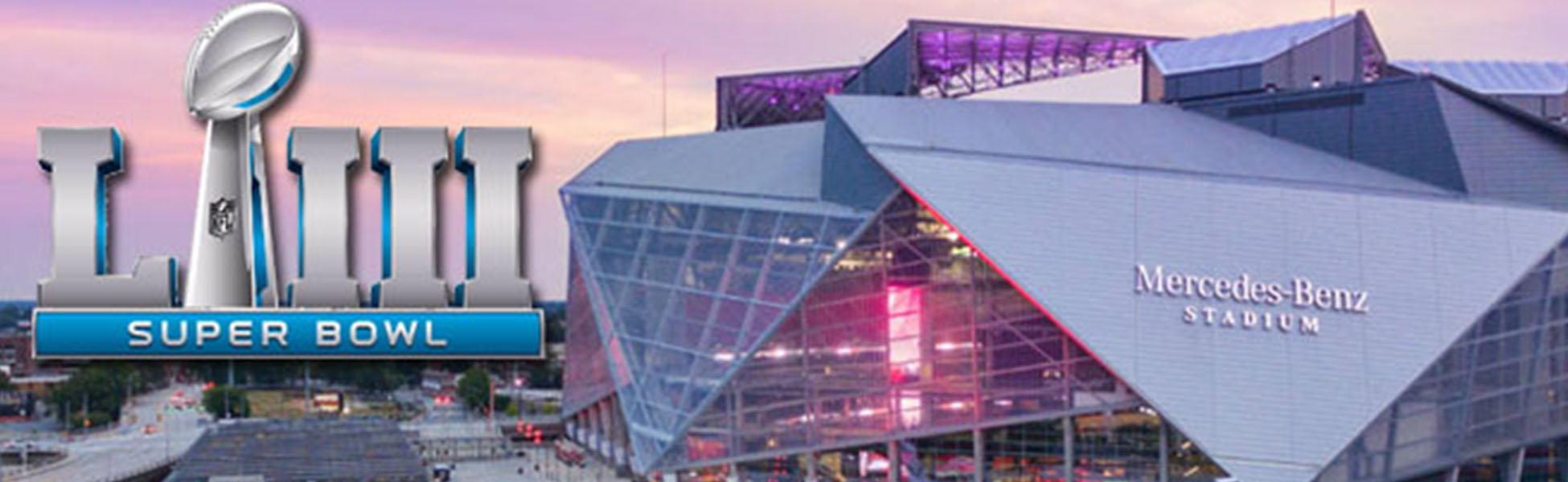 Best hotel packages for all major sports events for Hotels close to mercedes benz stadium atlanta ga