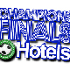 Hotel For Champions Finals